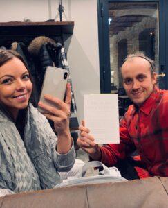 Kati Suun ja Ausad Mehed podcast
